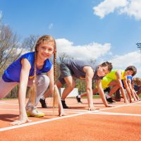 5 Great Benefits of Competition for Kids